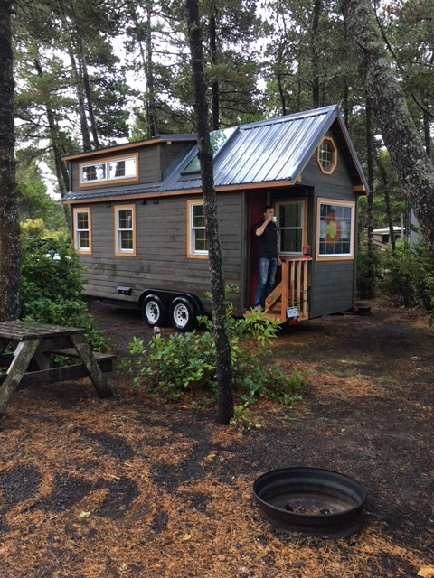 Tiny house for sale micro mansion for sale for Tiny house mansion