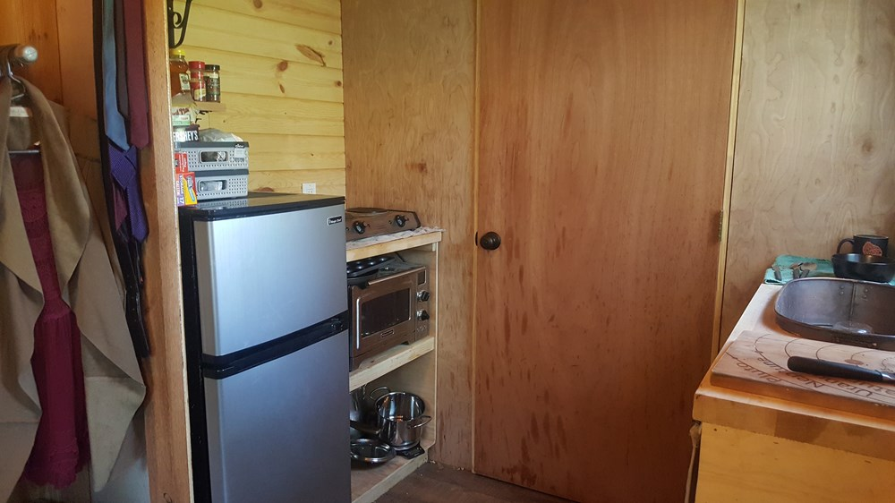 Affordable Tiny House on Wheels - $16500 OBO 8