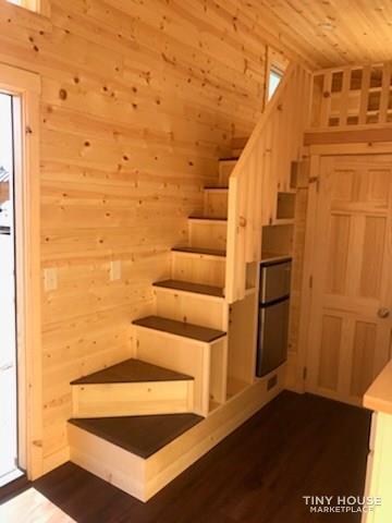 Tiny House For Sale 2018 Tumbleweed 20 Tiny Home