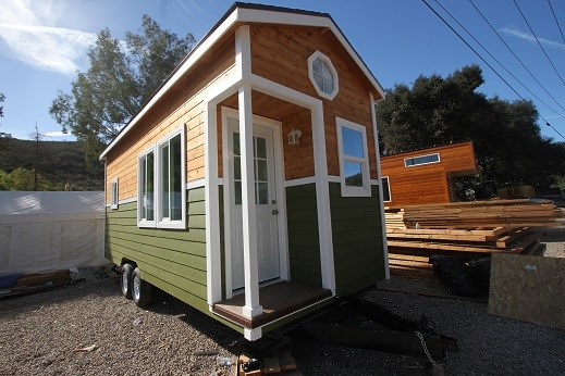 9 X 22 NW BUNGALOW TINY HOUSE FOR SALE PROFESSIONALLY BUILT