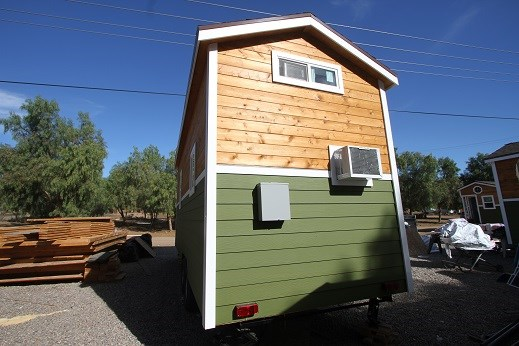 Tiny House For Sale 9 X 22 Nw Bungalow Tiny House