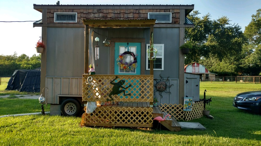 Search Tiny Houses For Sale - Tiny Home Marketplace
