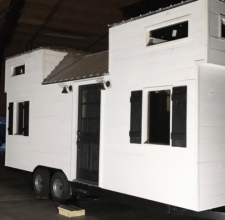 Porch Light Denver: Search Tiny Houses For Sale