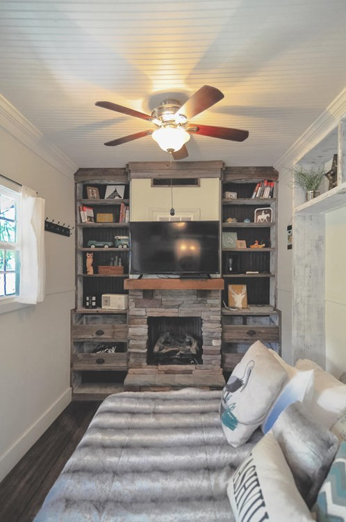 Tiny House for Sale In Nashville! 4