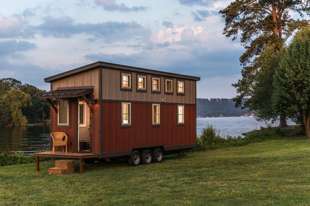 MY BEAUTIFUL TINY HOUSE FOR SALE
