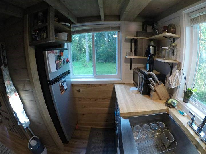 20 foot Tennessee Tiny Home for sale, even lower price! 11