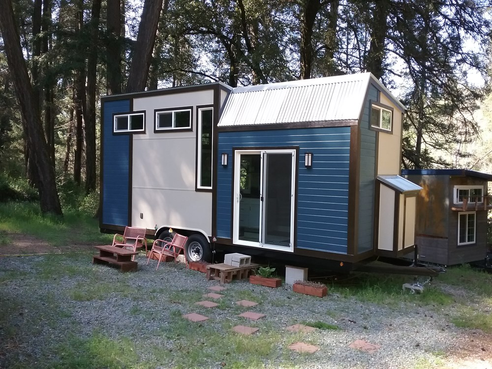 used tiny houses for sale. Modern And Cozy Tiny House Used Houses For Sale P