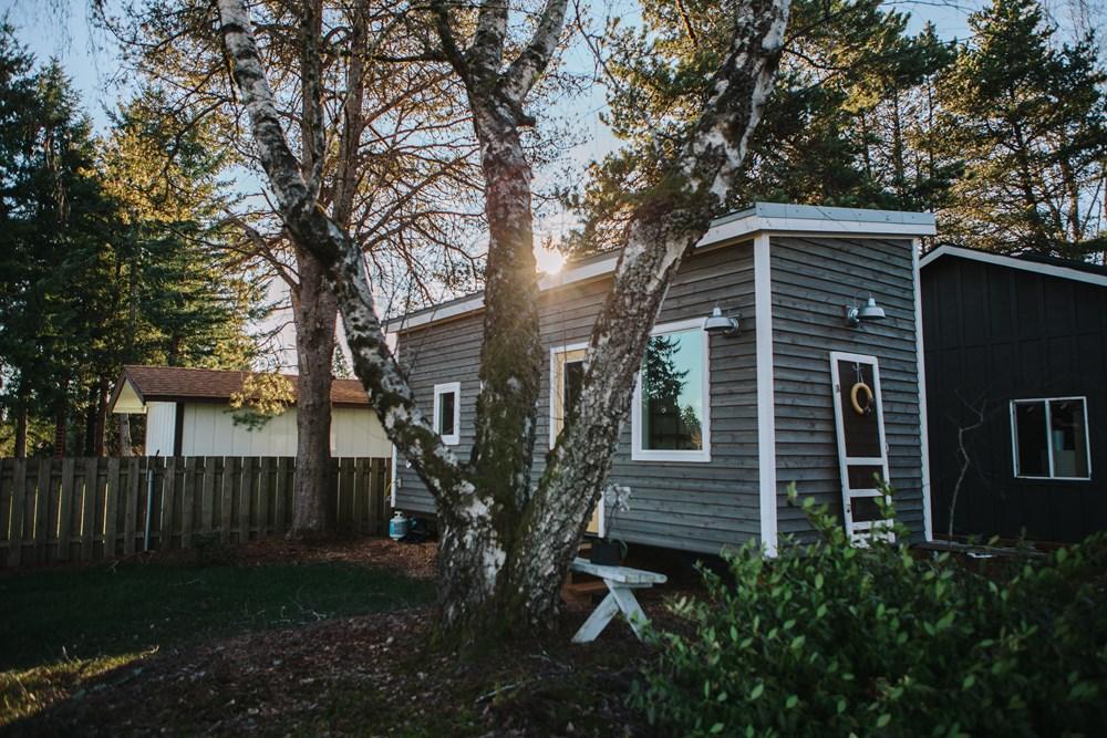 tiny house listings. Beautiful Tiny Home Portland, OR House Listings