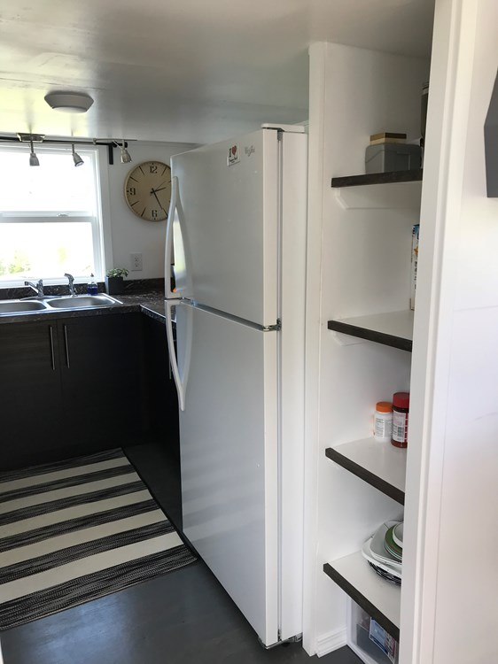 Simply Modern Tiny House On Wheels  5