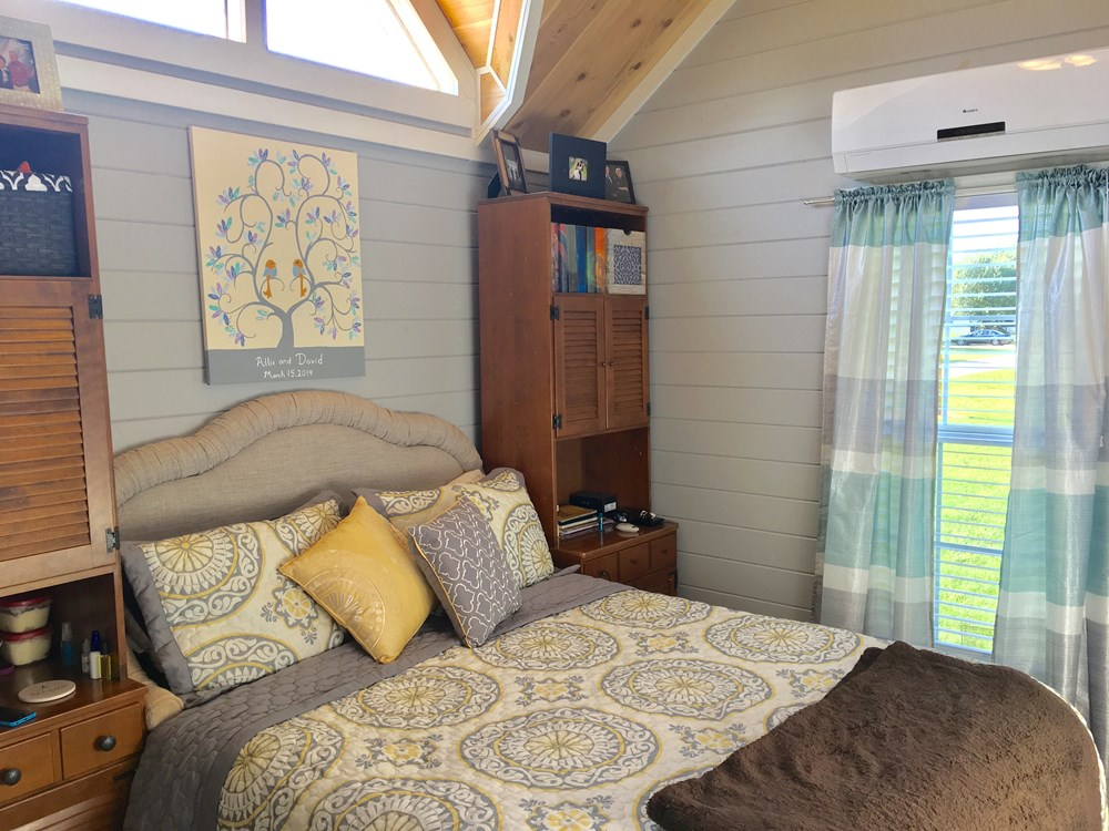 Tiny House For Sale In Alabama- Fully
