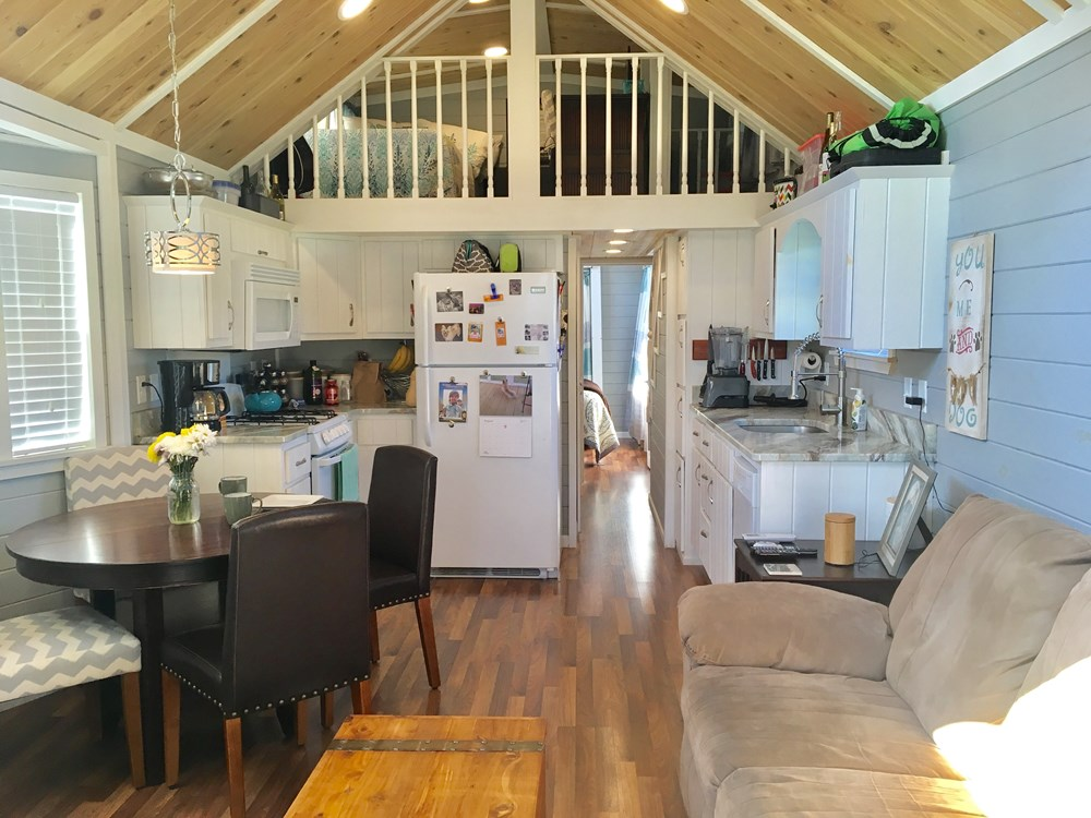 Tiny House For Sale Tiny House For Sale In Alabama Fully