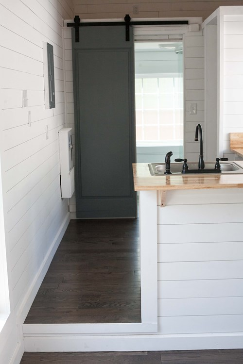 Brand New 8'x26' Tiny House for sale in Nashville 5