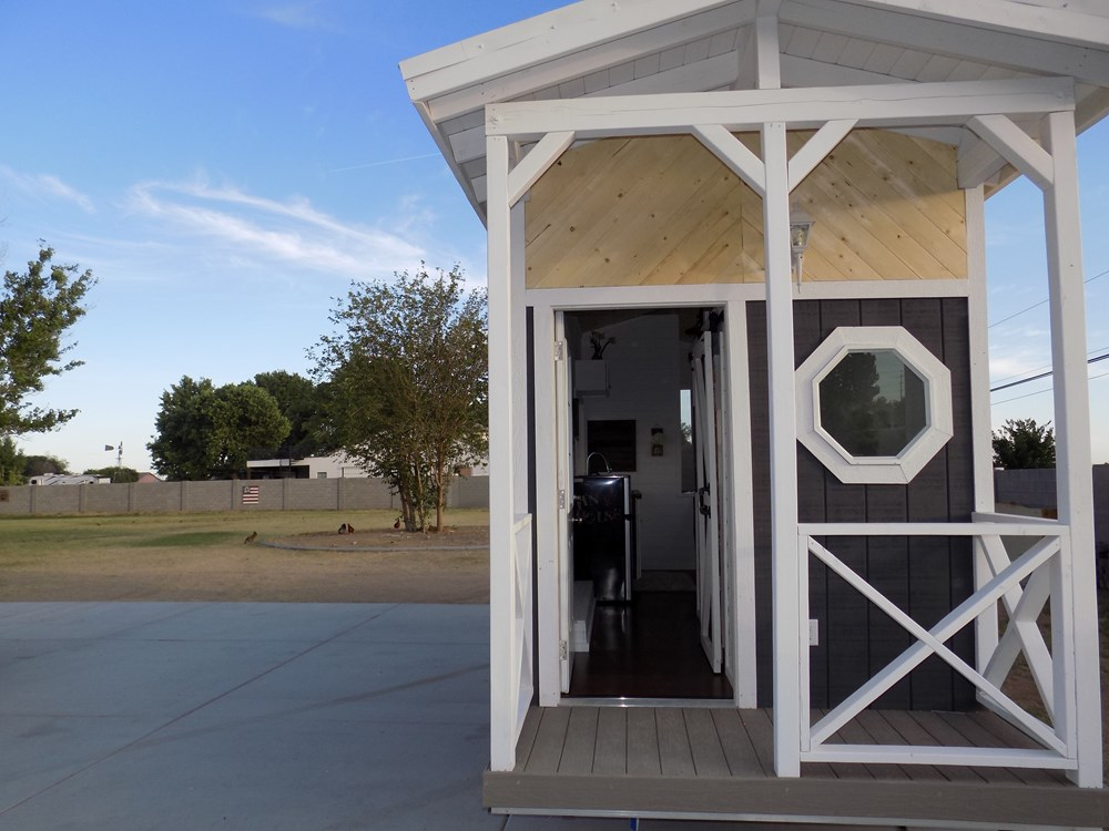 $$$$ TINY HOUSE FOR SALE$$$ 29,999 OBO