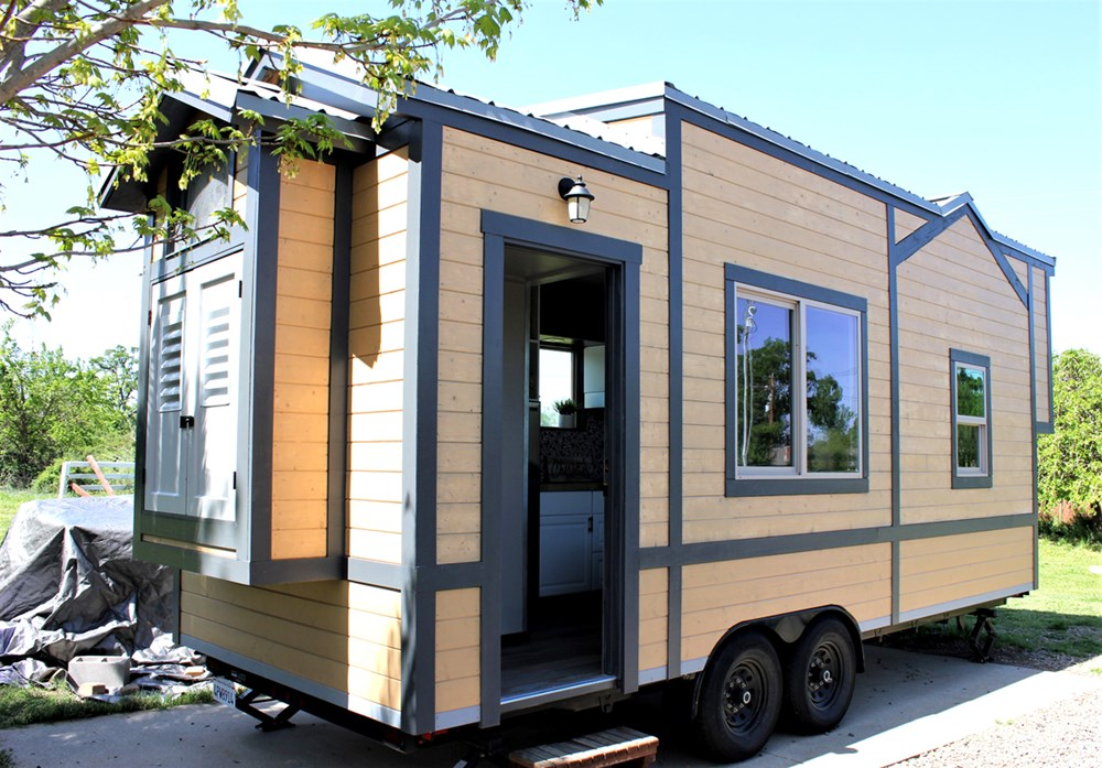 Luxurious Tiny House For Sale 2