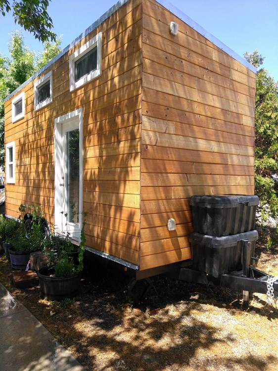 Amazing Tiny House in SoCal! 3