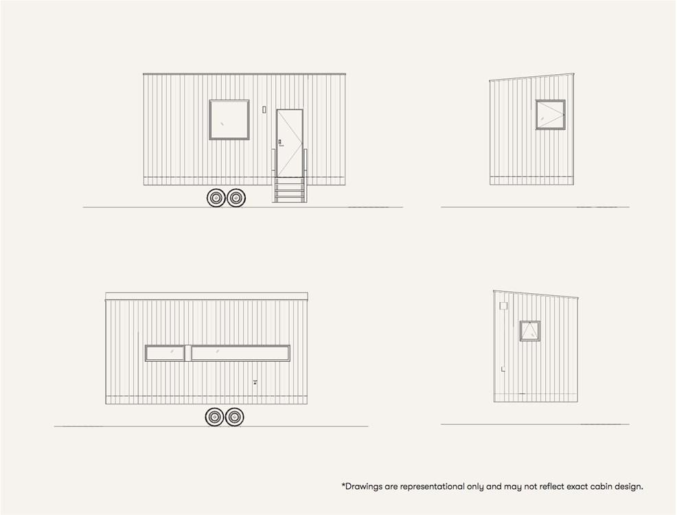 Tiny House For Sale Custom Built Tiny House With