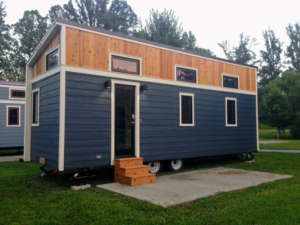 ... Sell Your Tiny House. Previous Next