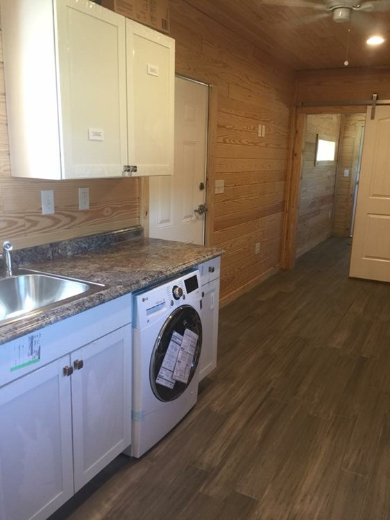 Tiny House For Sale 40ft Container Home