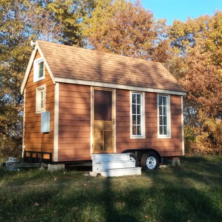 Tiny House Marketplace Page 5 Of 37 Tiny Home Builders