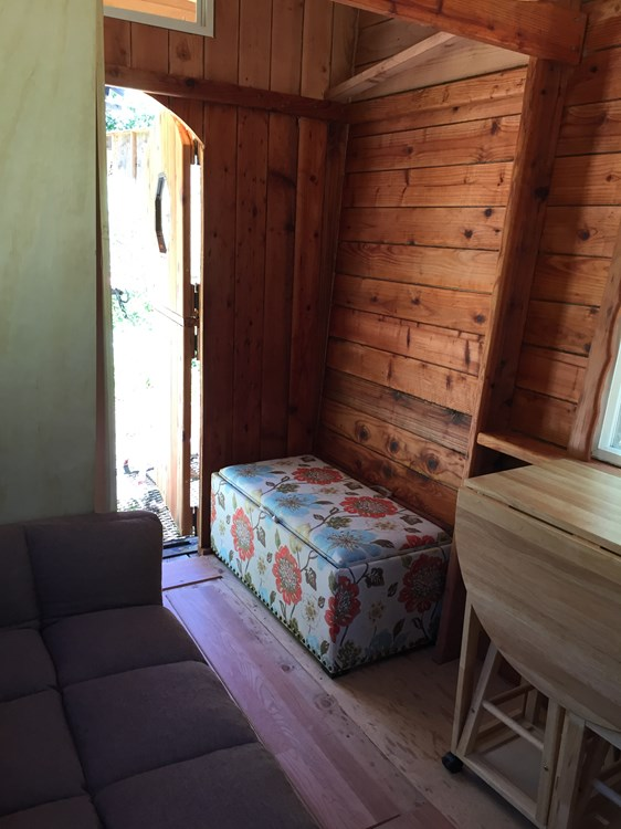 Tiny House For Sale Harvest Moon Gypsy Style Trailer