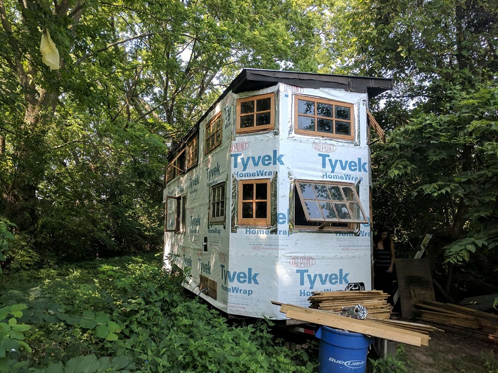 My 22ft Tiny Dream House Could be Yours