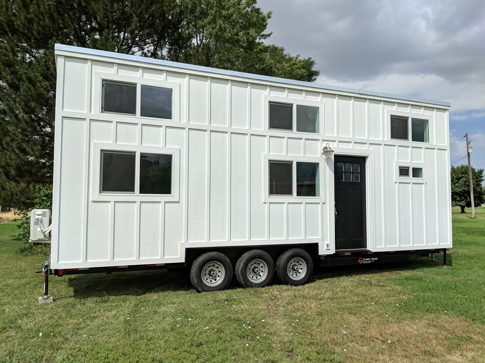 28 Foot Tiny House For Sale