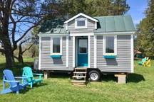 18 Foot Tiny Home for Sale As Seen on HGTV