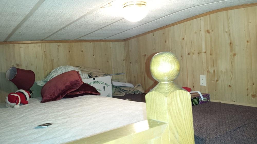 Tiny House for Sale - 12x40 Cedar Sided Tiny Home Tiny
