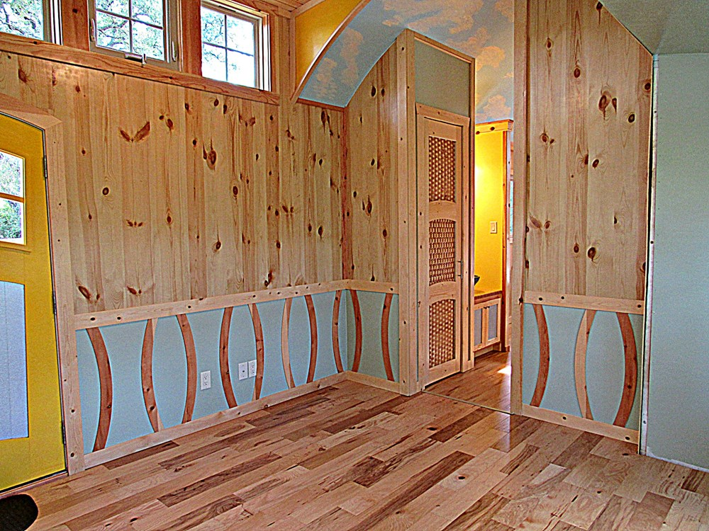 Tiny House for Sale - Unique Texas Tiny Home for sale to be