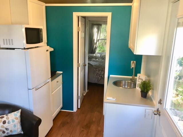 Truly Affordable Tiny House 5