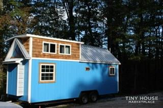 2019 brand new tiny home!