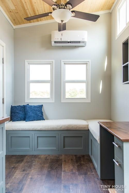 24' Lightweight Tiny House - Perfect for Office/Studio or Students 5