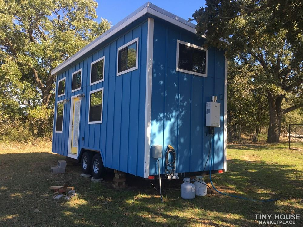 243 sq ft tiny house 3