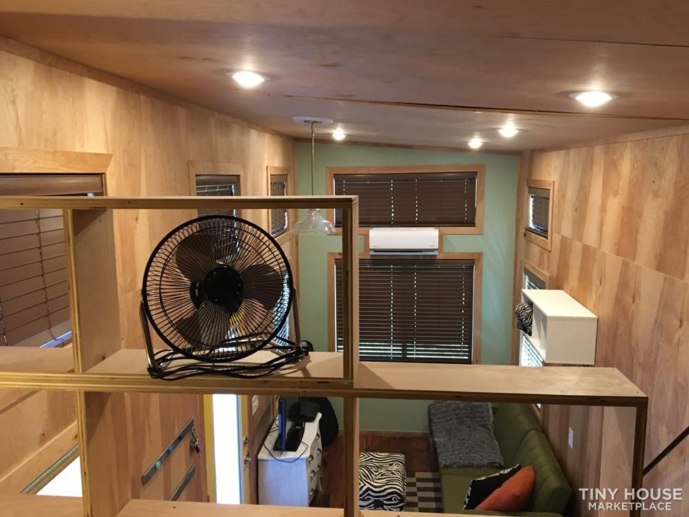 243 sq ft tiny house 7
