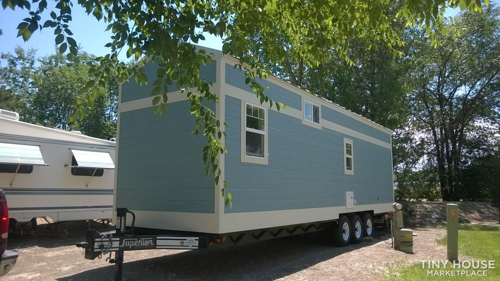 30 foot Tiny Home