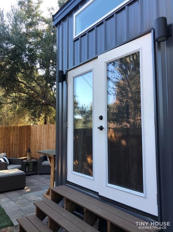 30' Modern Tiny w/ land to rent (Rare Opportunity)  16