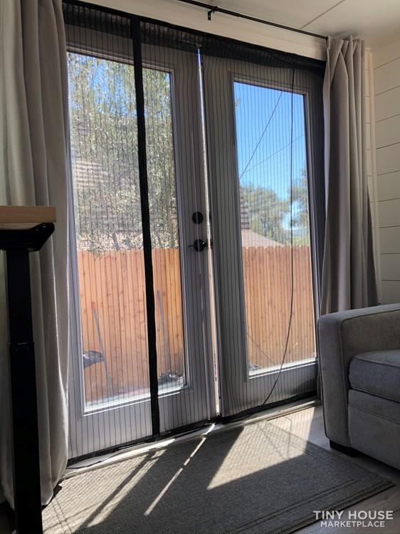 30' Modern Tiny w/ land to rent (Rare Opportunity)  23