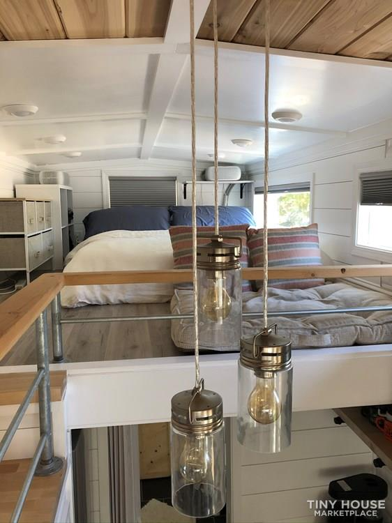 30' Modern Tiny w/ land to rent (Rare Opportunity)  65
