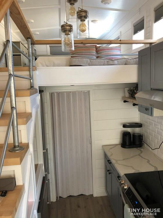 30' Modern Tiny w/ land to rent (Rare Opportunity)  70