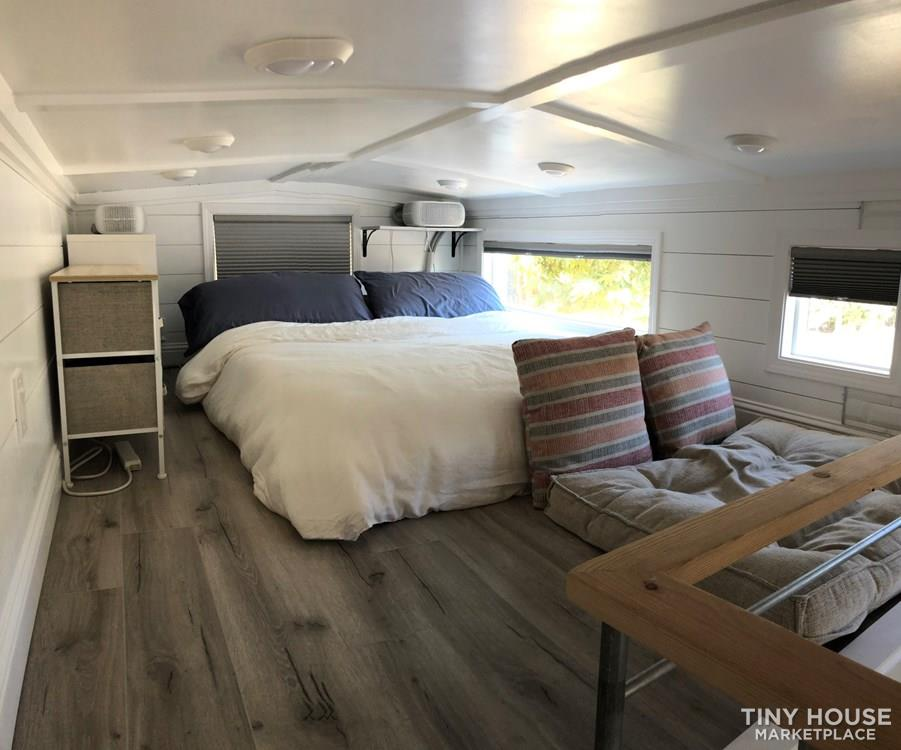 30' Modern Tiny w/ land to rent (Rare Opportunity)  71
