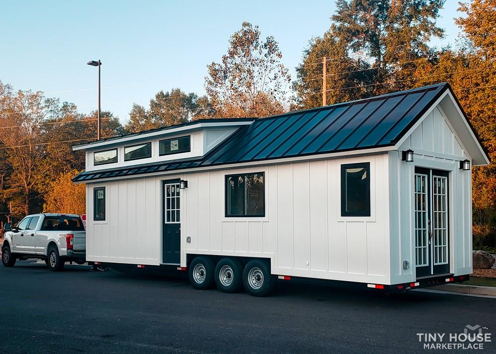 Tiny Houses For Sale And Rent Tiny House Marketplace