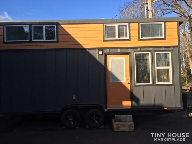 Adorable Tiny House for Sale 1