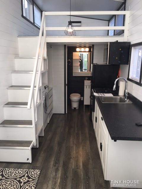 Adorable Tiny House for Sale 2