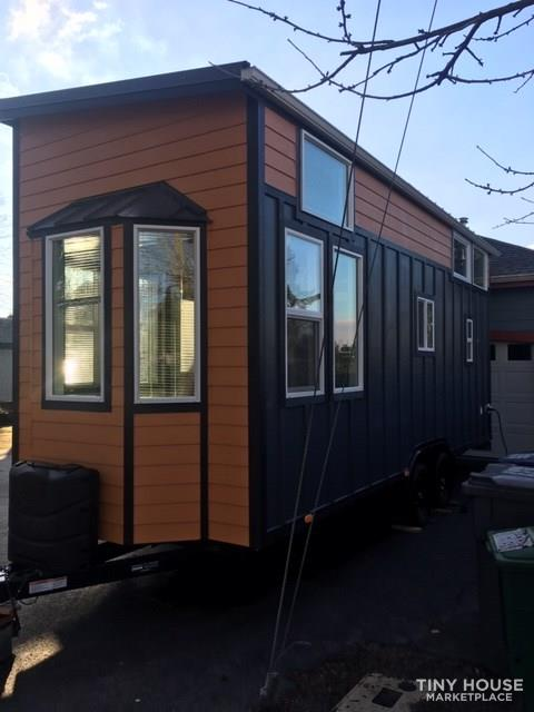 Adorable Tiny House for Sale 8