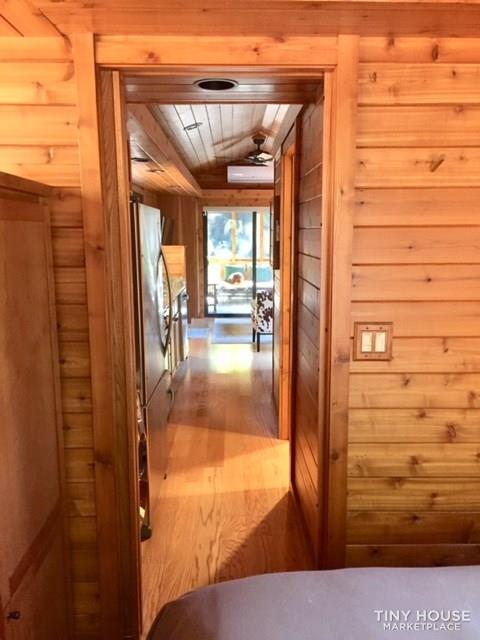 Tiny House For Sale Amazing Notsotiny Escapehome Premier