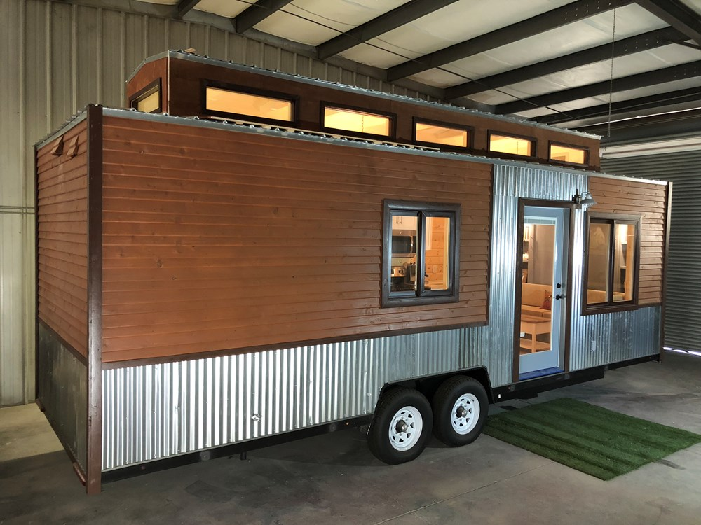 Award Winning Tiny House