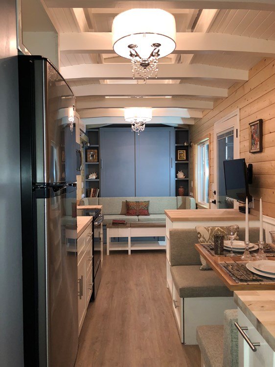 Tiny House For Sale Award Winning Tiny House