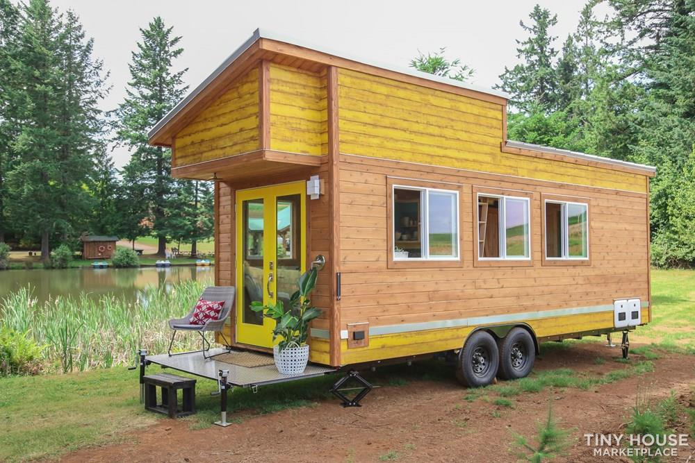 tiny house marketplace tiny houses for sale. Black Bedroom Furniture Sets. Home Design Ideas
