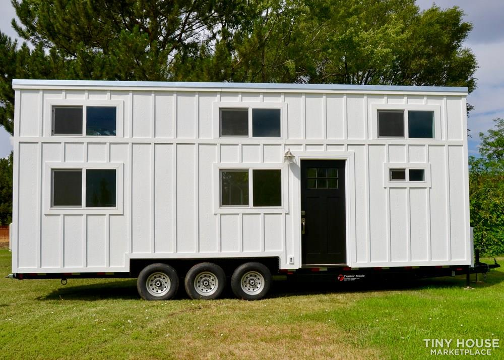 Beautiful New Tiny House For Sale