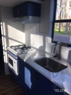 Beautiful Tiny House For Sale 7